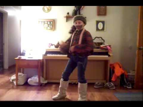 Rhett and Link Maine Man Music Video