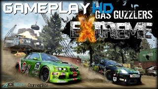 Gas Guzzlers Extreme Gameplay (PC HD) [1080p]
