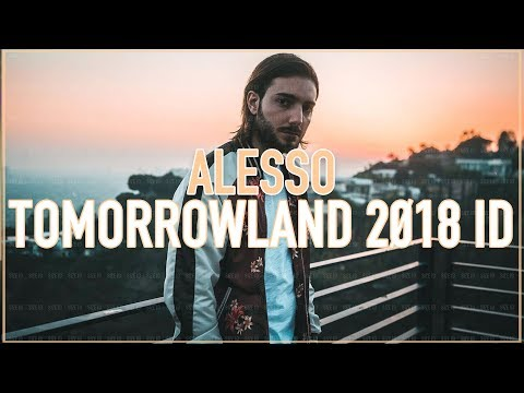 Arty - Tim vs Alesso - Heroes played by Alesso @ Tomorrowland 2018 (Alesso ID)