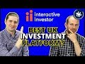 Interactive Investor Review - New Charges | Best UK Investment Platform