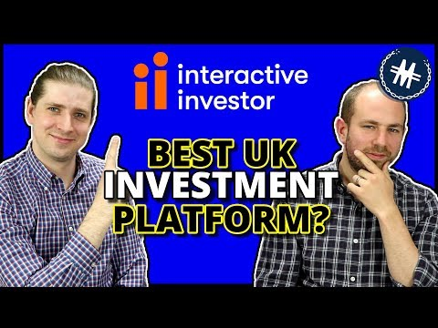 Interactive Investor Review - New Charges | Best UK Investment Platform? from YouTube · Duration:  6 minutes 26 seconds