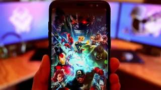 MARVEL Battle Lines Hack - Free Gems (Android&iOS)