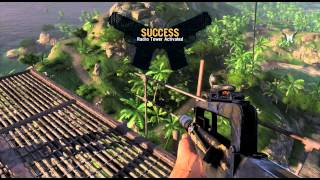 Far Cry 3 Story Mode Awesomeness