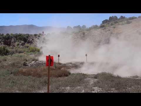 Nevada Desert Race - MRAN Pioche 18 - DesertEdge