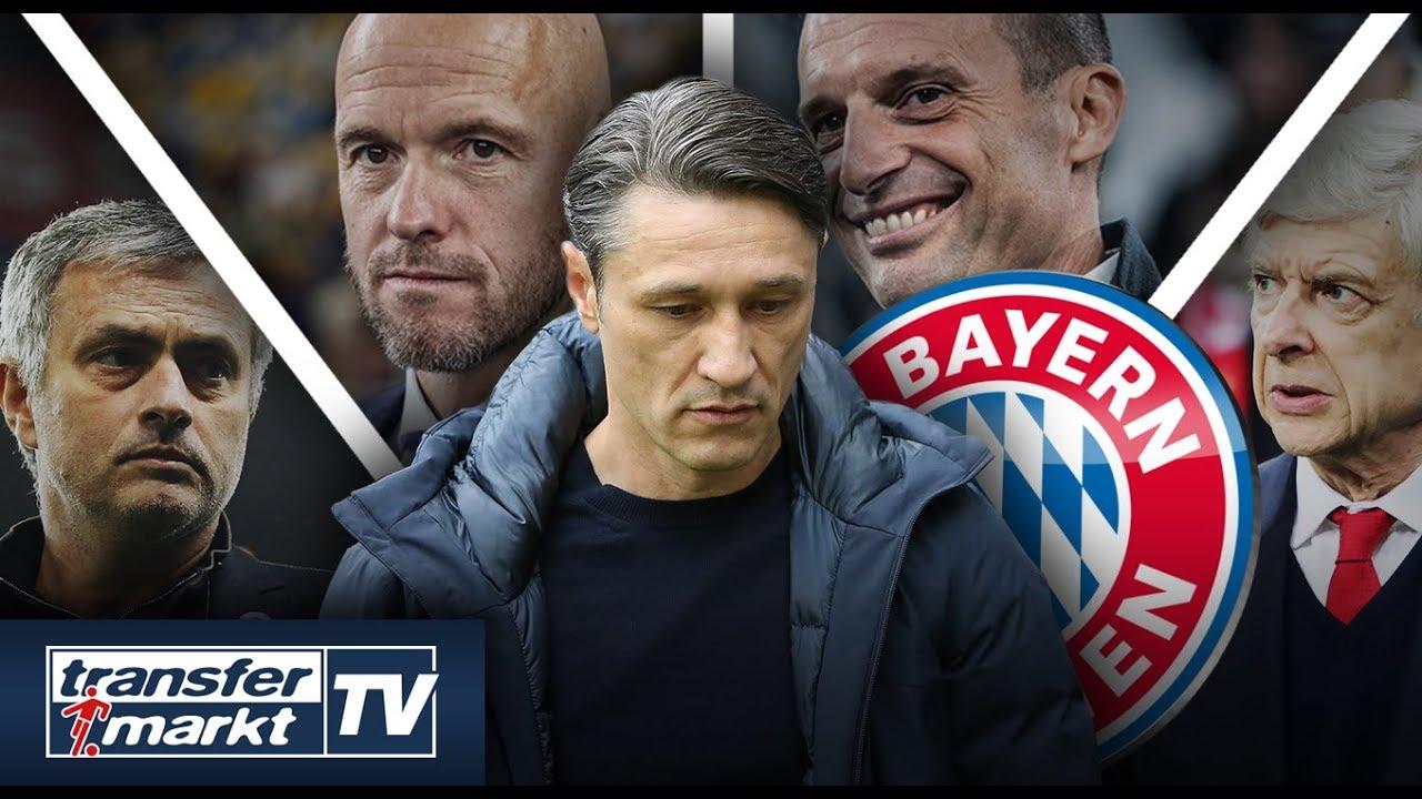 Kovac Neuer Bayern Trainer