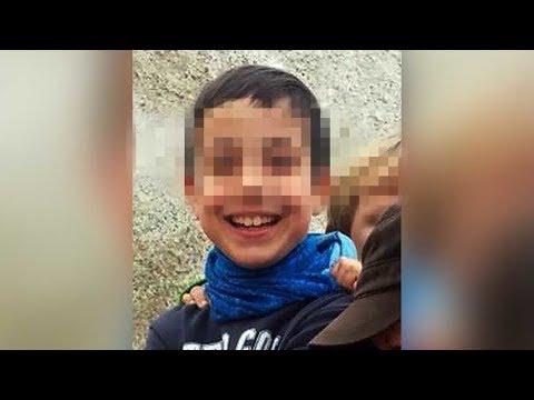 España: hallan muerto al niño desaparecido en el coche de la novia de su padre