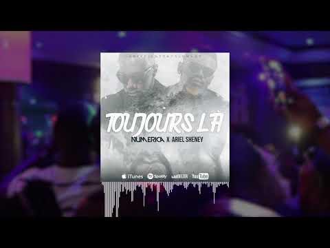 Numerica - Toujours Là feat. Ariel Sheney (Official Audio)