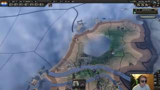 Hearts of Iron IV - Fly High, Netherlands! - Part 3