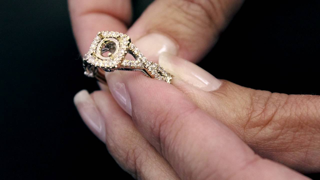 Diamond Engagement Ring Clearance Sale   My 5 Favorite Rings