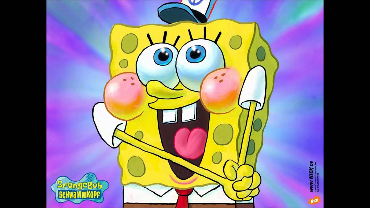 Spongebob Soundtrack Blue Blood F Youtube