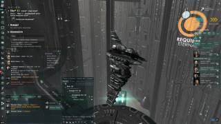 EVE Online. Флот Миссии Л3. Поднимаем Стэндинг жетонами. КОСМОС агенты.(EVE Online Начни игру с дополнительными 250 000 СП по ссылке ..., 2016-06-02T22:58:46.000Z)