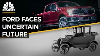 Ford's Fight To Remain An American Icon thumbnail