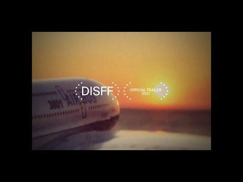 Airplanes by Vasilis Kekatos: DISFF 44 TRAILER