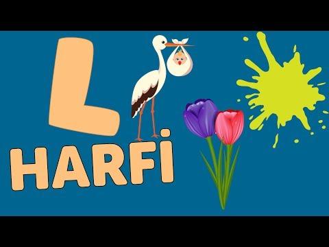 L Harfi