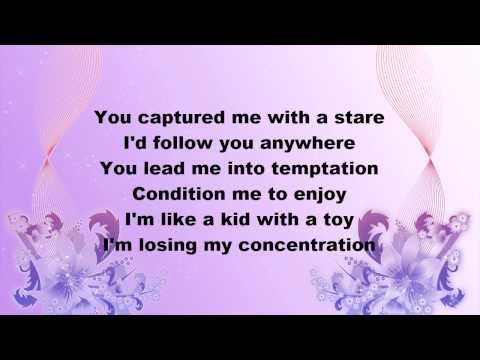 ATC  - I'm in heaven (When you kiss me) lyrics