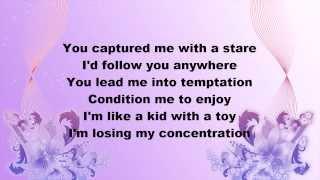Repeat youtube video ATC  - I'm in heaven (When you kiss me) lyrics