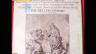 From Heaven Above - Deller Consort - Carols