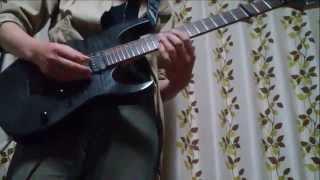 この曲がかっこいいらしいので弾いてみました。本当に難しかったですが、いい練習になりました。