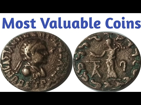Coinage of Indo-Greeks | Ancient Coins