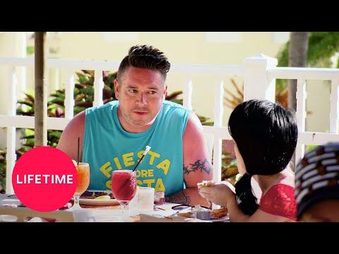 Couples Retreat: Matt Gets Mouthy with Briana (Ep 25) | Little Women: LA | Lifetime