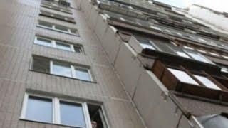 Падение лифта с 9 этажа и вещий сон
