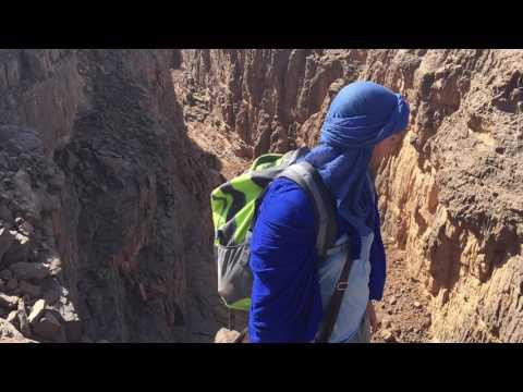 Djanet Sefar Algeria , Tassili  Camil Meftah , Sahara ,Algérie ,  4K Algeria جانت سفار إليزي الصحراء