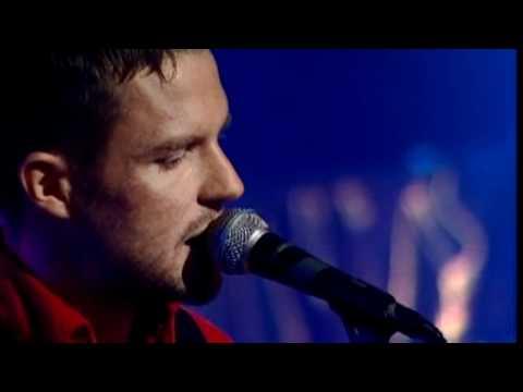 Brandon Flowers - On The Floor @ MTV Leak Live