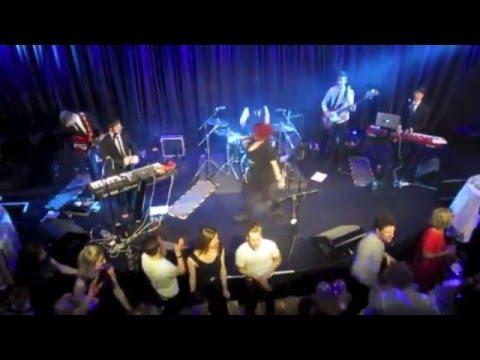 e9ec61003 Walking on Sunshine - The Black Hat Band - The Hippodrome