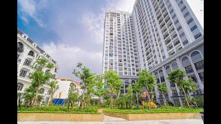 Review căn hộ 72m2 tại Tsg Lotus Sài Đồng Long Biên 2PN Hướng BC Tây Bắc Giá 2.015 tỷ (Niêm yết 2.34