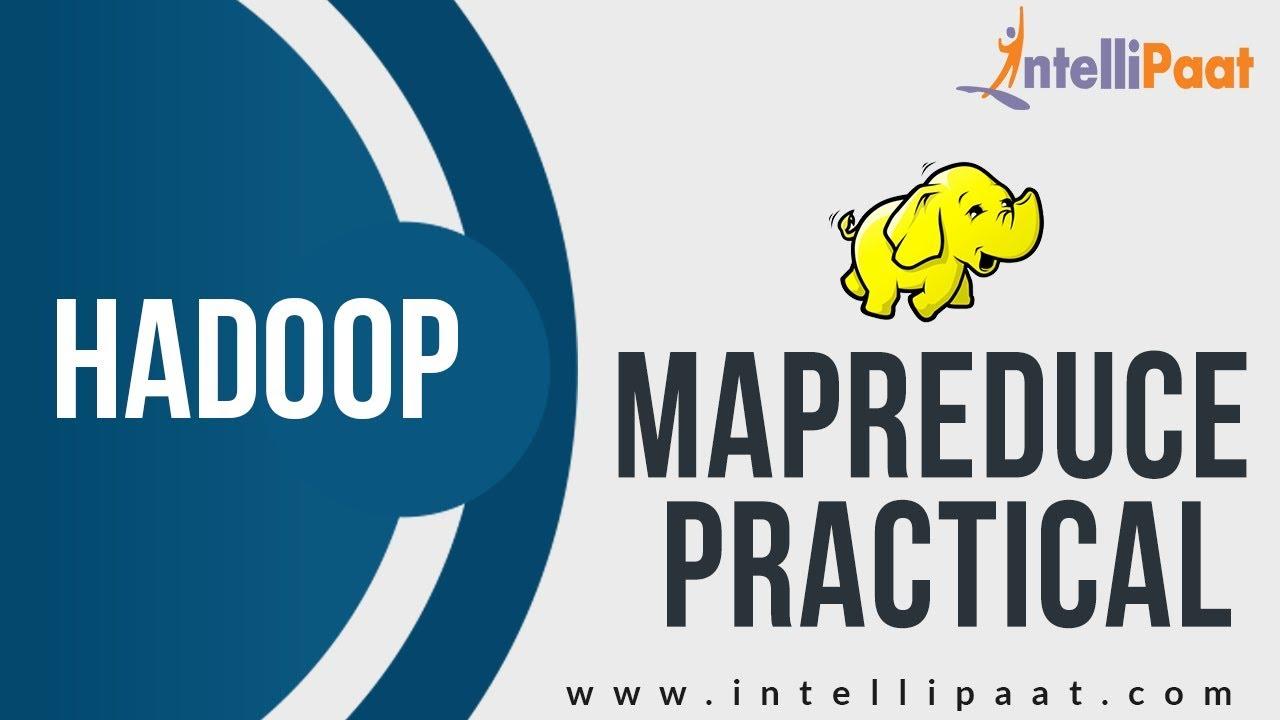 Mapreduce Practical   Hadoop Yarn Tutorial   Online Hadoop ...