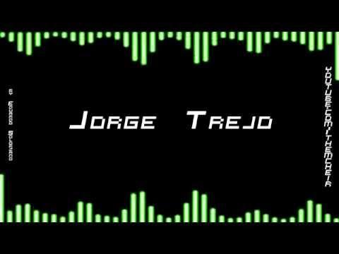 Jorge Trejo con Banda