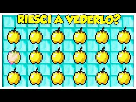 NON SCEGLIERE L'OGGETTO SBAGLIATO! - Minecraft ITA