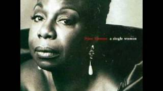 Nina Simone - Lonesome cities