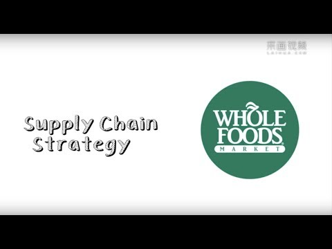 Project Whole Foods Market of Group 1N for Global Strategy- English
