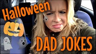 Halloween Dad Jokes