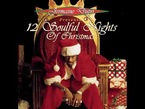 Gerald Levert-Christmas Without My Girl (1998)