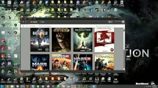 Dragon Age: Inquisition PC 30fps Cutscene Framerate Lock Fix