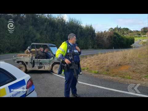 Two women killed in Whangarei