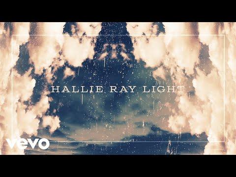 Parker McCollum - Hallie Ray Light (Official Audio Video)