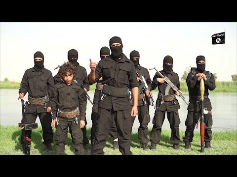 Манящие сирены халифата: пропаганда ИГИЛ - тёмная сторона западной массовой культуры