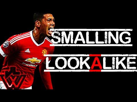 FIFA 16 | VIRTUAL PRO LOOKALIKE TUTORIAL - CHRIS SMALLING