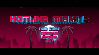 Hotline Miami 3 Teaser (After Credits)