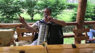 NELUȚĂ BUCUR și SERGIU TUDOR...La Dâmbovicioara   0724757575