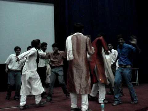 Madhus tapanguchi dance 1