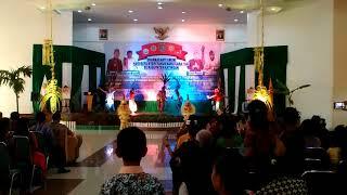 Dharma Santi kabupaten kasongan