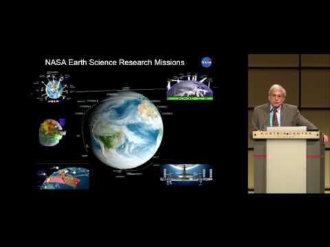 EGU2017: Union symposium: ESA / NASA (US2)