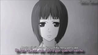 Video AMV unmei no hito (Lyrics/Sub español by khaosu). download MP3, 3GP, MP4, WEBM, AVI, FLV Mei 2018