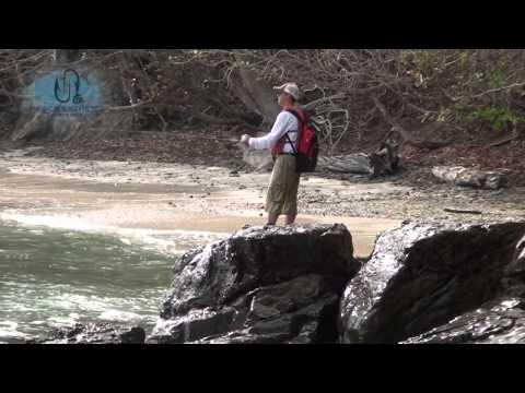Pesca Extrema Costa Rica TV 12 02 2014
