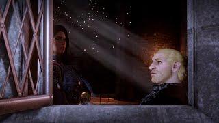 Thorvaldr Cadash - Cassandra Romance | Dragon Age Inquisition