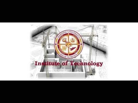 Harding University High School Institute of Technology
